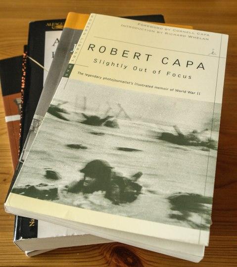 20181230-Robert Capa