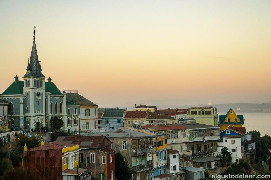 Valparaíso 3
