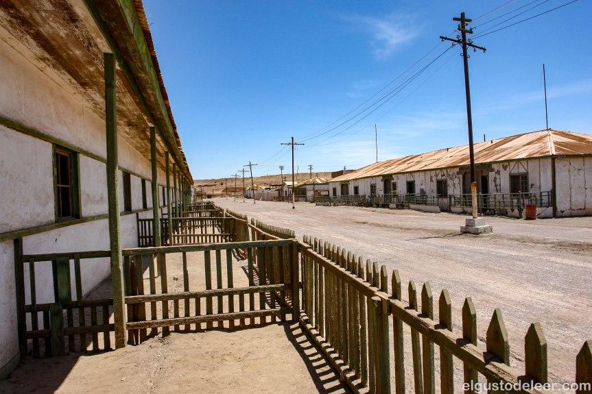 Humberstone 2, Atacama
