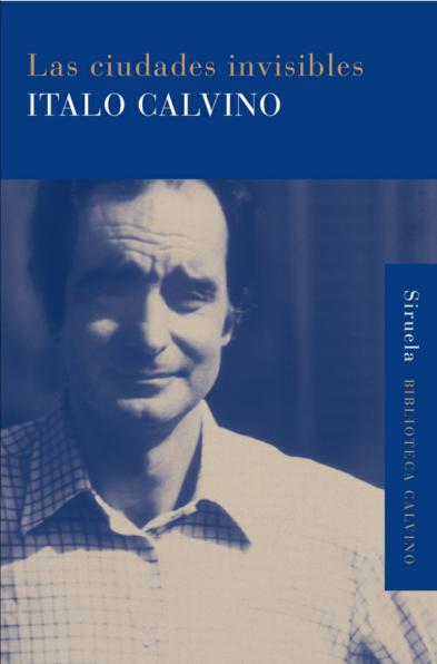 Italo Calvino, Ciudades Invisibles